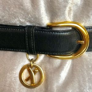 Paloma Picasso belt